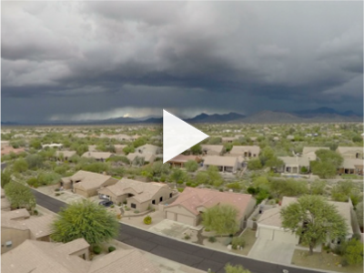 Video cover: North American monsoon